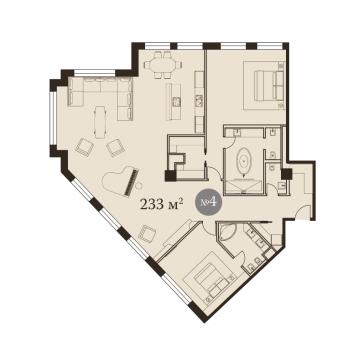 Клубный дом Mon Cher (Мон Шер)
